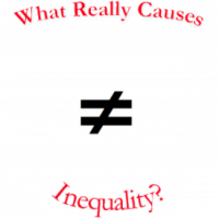 What Really Causes Inequality?